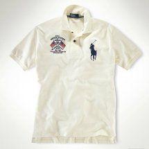 rugby polo ralph lauren uomo in bianco big pony.Beige Camicia di polo casuale di serie della Malesia, la ventilazione sudore,come contatto:Annapolo888@gmail.com