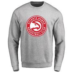 Atlanta Hawks Design Your Own Crewneck Sweatshirt - $51.99