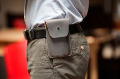 Tired of trying to jam your iPhone 6+  into a pocket? Try the SPINN Case instead: https://www.sfbags.com/products/iphone-spinn-case