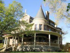 Cincy Historic Homes on Pinterest Cincinnati Mansions