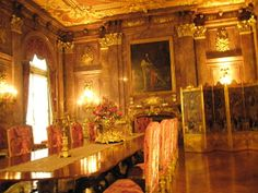 Newport Mansions, Marble House