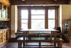 Rustic Craftsman Bungalow -  Aspen - Steamboat Springs - Arts & Crafts