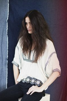 Festival Style Inspiration – Shine On | Free People Blog