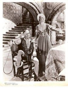 douglas fairbanks and mary pickford...    Please help save Pickfair Studios from destruction! Save a part of Hollywood's History!    http://www.thepetitionsite.com/868/826/981/save-pickfair-studios/