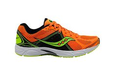 Saucony Fastwitch 6 http://www.runnersworld.com/the-shoe-room/15-great-double-duty-shoes/slide/15