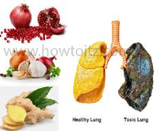 Did you realize that a legitimate eating routine could assume a major part in taking care of your Lungs well being? Find here the best Foods