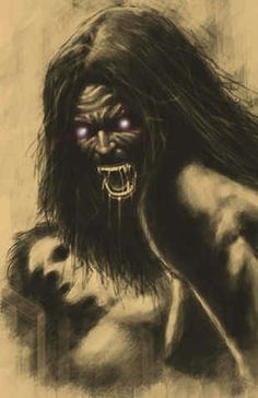 Sometimes aswang is the generic term applied to all types of #mythological #creatures, ghosts, manananggals, tiktik, tikbalang and monsters. Though the aswang is often confused with manananggal, they are different creatures. #Philippines #myths