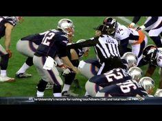 Mic'd up Brady during Week 9 vs. the Broncos (11/2/14)