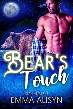 Bear's Touch: Paranormal Shifter Romance (Clan Healer Boo... https://www.amazon.com/dp/B01M62M5XS/ref=cm_sw_r_pi_dp_x_qhYlyb6WPFTF4