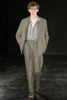 E Tautz Autumn/Winter 2017 Mens Collection   British Vogue