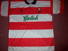 1999 Kingstonian FA Trophy Final Football Shirt Adults XL
