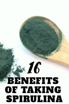 Spirulina is one of the hottest superfoods on the market. Read on for some of the many benefits of adding spirulina to your diet. Holistic Wellness, Health And Wellness, Gut Health, Health Tips, Constipation Relief, Reduce Bloating, Anti Inflammatory Diet, Spirulina, Food Lists