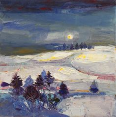 Kirsty Wither | (51) Brisk Night