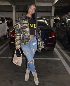 Dope Outfits, Chic Outfits, Trendy Outfits, Fashion Outfits, Party Outfits, Trend Fashion, Fashion Killa, Fashion Lookbook, Women's Fashion
