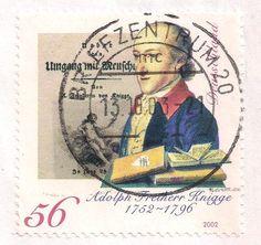 Briefmarke-Europa-Mitteleuropa-Deutschland-56-2002-Knigge