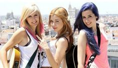 Most awesome guapas images. Sweet California, Infatuation, Celebrities, My Style, Irene, Famous Singers, Artists, Musica, Illusions