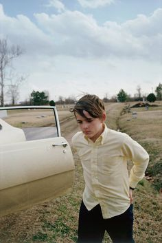 Photo: William Eggleston.