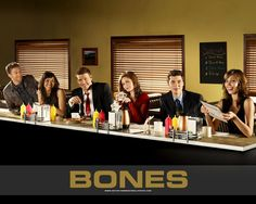 pictures from tv show bones | bones tv show bones tv show logo martina kelly cachedget the b cached ...