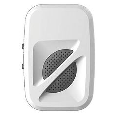 Highly effective, plug-in, electronic pest deterrent for domestic use. Emits ultrasonic and electromagnetic waves, which are highly effective against rodents and most crawling insects. Large speaker and LED light differentiate between settings and indicate that the repeller is working. For use Against Rodent & Crawling Insect Covers 370m² For Indoor Use Pet Safe Ultrasonic & Electromagnetic Contemporary, Slim & Discreet Design Woodlice, Insect Repellent, Pet Safe, Rodents, Pest Control, Plugs, Insects, Airpod Pro, Product Design