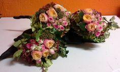 Trilogie de roses Fleuriste PALM