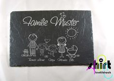 J Thomas, Family Clipart, Lettering Design, Chalkboard, Etsy, Clip Art, Slate, Country, Crafts