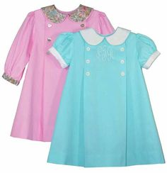 Sewing Crafts For Children Children's Corner Adelaide Pattern - Adelaide is a dress that comes just below the knee with a knife pleat on each shoulder of dress front. Childrens Sewing Patterns, Sewing For Kids, Sewing Ideas, Sewing Tutorials, Boys And Girls Clothes, Baby Kids Clothes, Heirloom Sewing, Cute Outfits For Kids, Vintage Girls