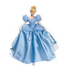 Cinderella Collector Doll
