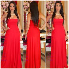 style long dress instagram