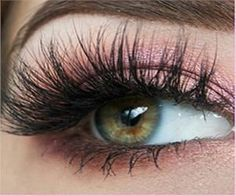 Forget Fake Lashes - What California Females Do Instead