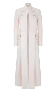 Admiral Coat