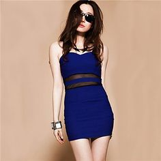 Tabitha Women's Casual/Party Dresses (Others) – USD $ 10.99