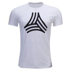 adidas Tango T-Shirt - WorldSoccershop.com | WORLDSOCCERSHOP.COM #adidas #soccer #GraphicTee