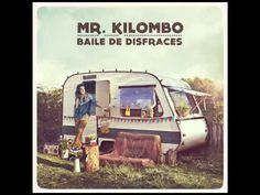 "▶ Mr. Kilombo - Baile de Disfraces 04 ""Sin Mirarme Los Pies"" - YouTube"