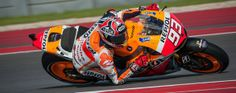 MOTOGP -  It's all about Austin now! MotoGP makes its first of two US stops next weekend in Texas.