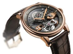 Arnold  Son Royal TES Tourbillon