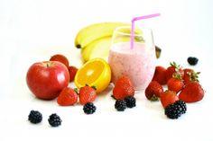 Fresh & Fruity!
