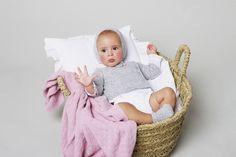 Colección Bebé Otoño-Invierno 2012 de #ropa y #complementos de primera puesta.