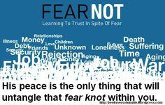 Fear Knot