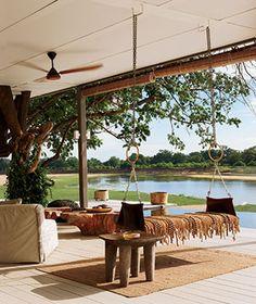 It List - The Best New Hotels: Chinzombo