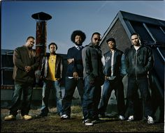 The Roots.. Seed 2.0... 75 bars black's reconstruction :) love roots!