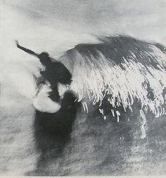 Water Photography, Film Photography, Van Gogh Pinturas, Wal Art, Vintage Surf, Retro Surf, Sup Surf, Surfs Up, Wakeboarding