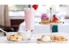 Chesterfield Mayfair Afternoon Tea Gift Vouchers