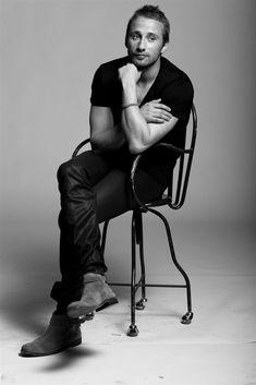 Matthias Schoenaerts-...