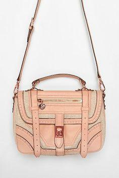 Sam Edelman Odette Saddle Bag - Urban Outfitters