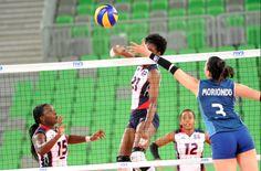 Dominicana derrota 4-3 a Argentina y logra 2do triunfo en Mundial Sub-23