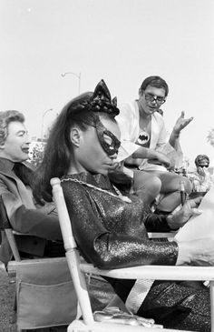The Funny Feline Felonies' Airdate December 28 1967 CESAR ROMEROEARTHA KITTADAM WEST