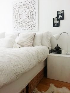 Looking for authentic Indian bedding? Try: http://www.naturalbedcompany.co.uk/shop/bedding/taj-indian-bedspread-ivory/