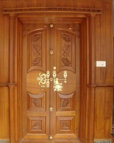 Door Designs Front Door Designs Kerala House Door Designs Main Door