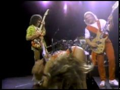 Van Halen - Jump .... number 'one' song (Billboard North America) on my fiends birthday March 9, 1984.