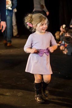 #monicaandandyarrival #runwaydancing http://www.monicaandandy.com/girls/little-bow-peep-dress-cherry-blossom.html